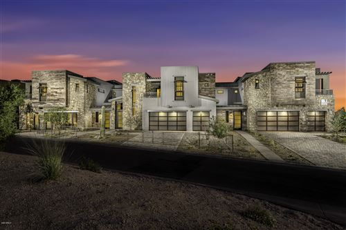 Photo of 37200 N Cave Creek Road #2124, Scottsdale, AZ 85262 (MLS # 6008034)