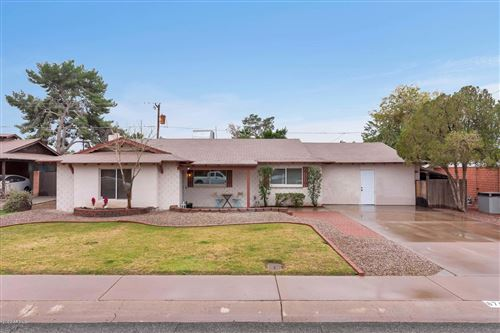 Photo of 8749 E HUBBELL Street, Scottsdale, AZ 85257 (MLS # 6028034)