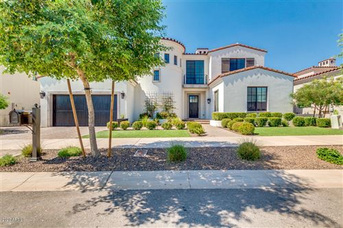 Photo of 9434 E ROCKWOOD Drive, Scottsdale, AZ 85255 (MLS # 6097034)