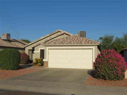 Photo of 9327 N 85TH Drive, Peoria, AZ 85345 (MLS # 6139034)