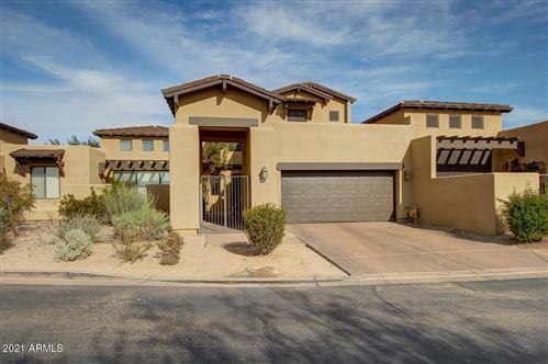 Photo of 9270 E THOMPSON PEAK Parkway #378, Scottsdale, AZ 85255 (MLS # 6182034)