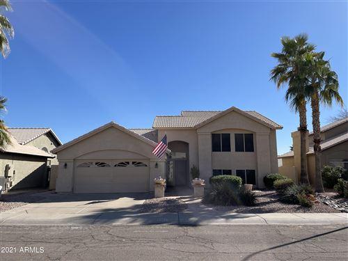 Photo of 2913 E SOUTH FORK Drive, Phoenix, AZ 85048 (MLS # 6200034)