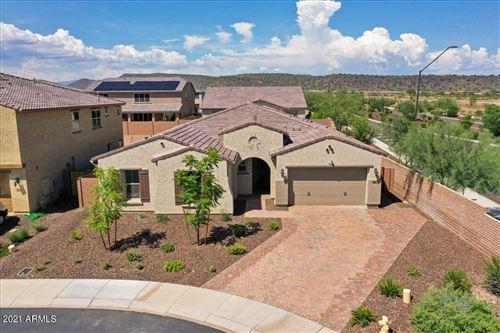 Photo of 11836 W MORNING VISTA Drive, Peoria, AZ 85383 (MLS # 6241034)
