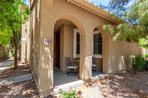 Photo of 10032 E ISLETA Avenue, Mesa, AZ 85209 (MLS # 6271034)