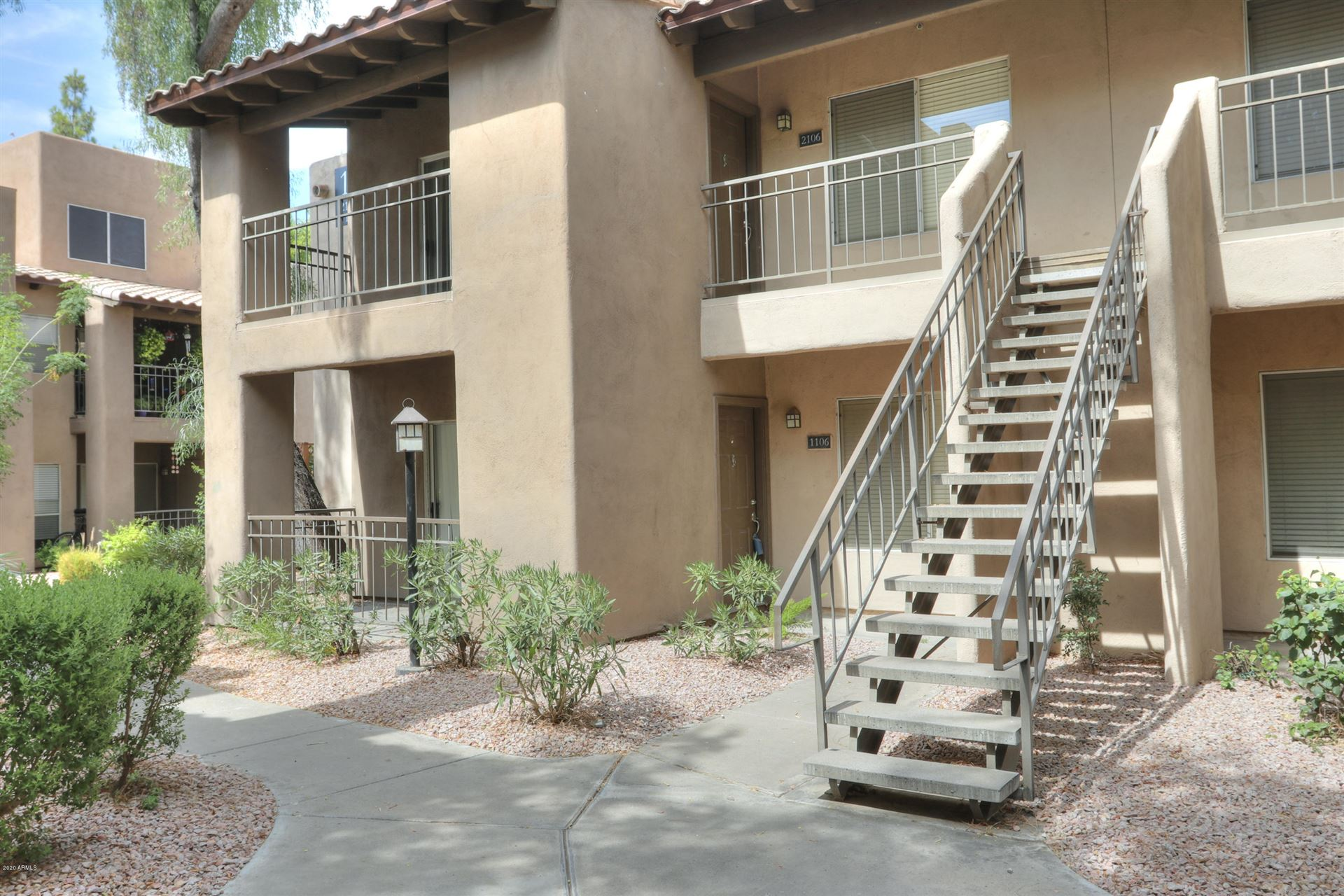 14145 N 92nd Street #1106, Scottsdale, AZ 85260 - #: 6104034