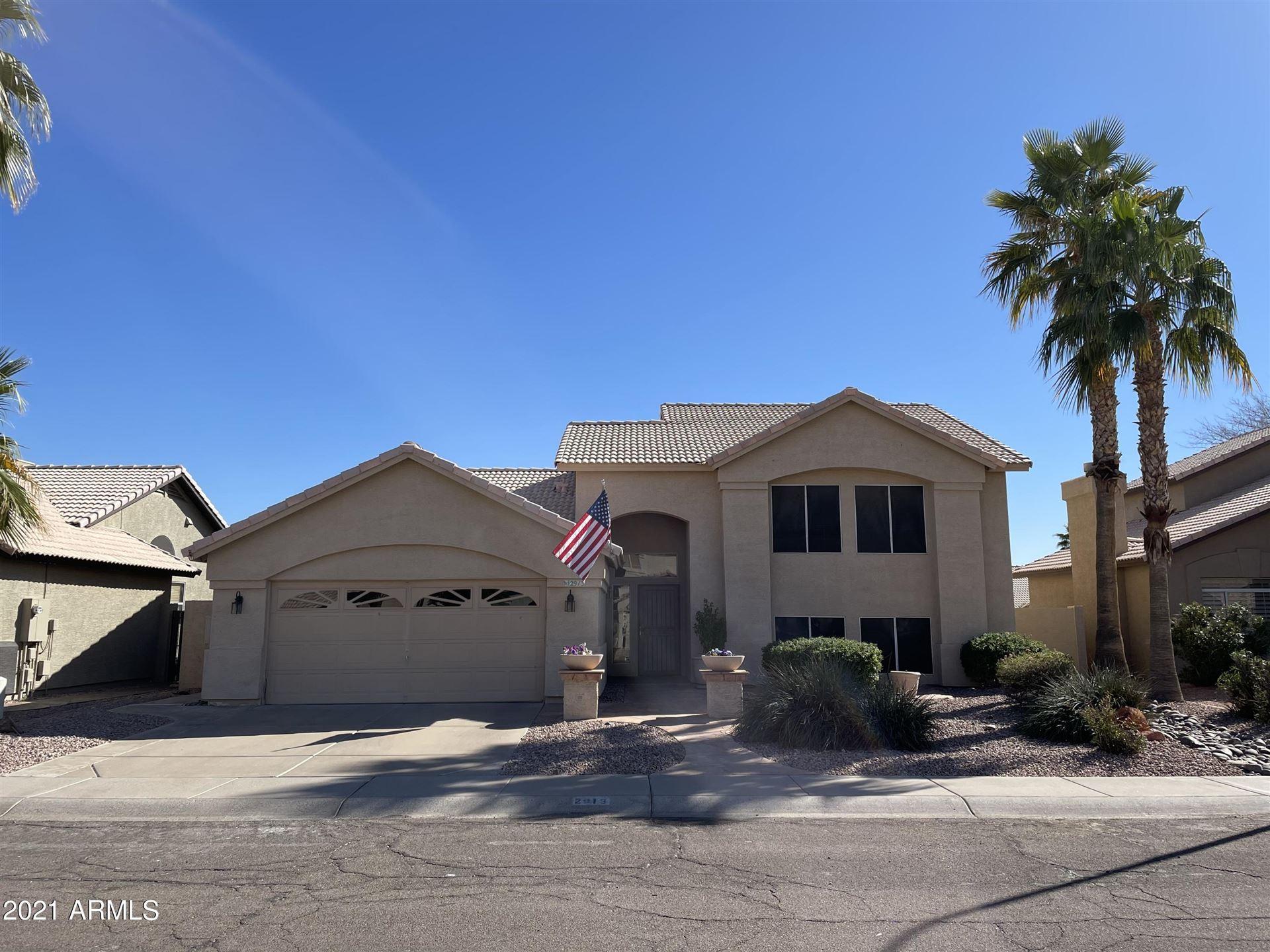 2913 E SOUTH FORK Drive, Phoenix, AZ 85048 - MLS#: 6200034