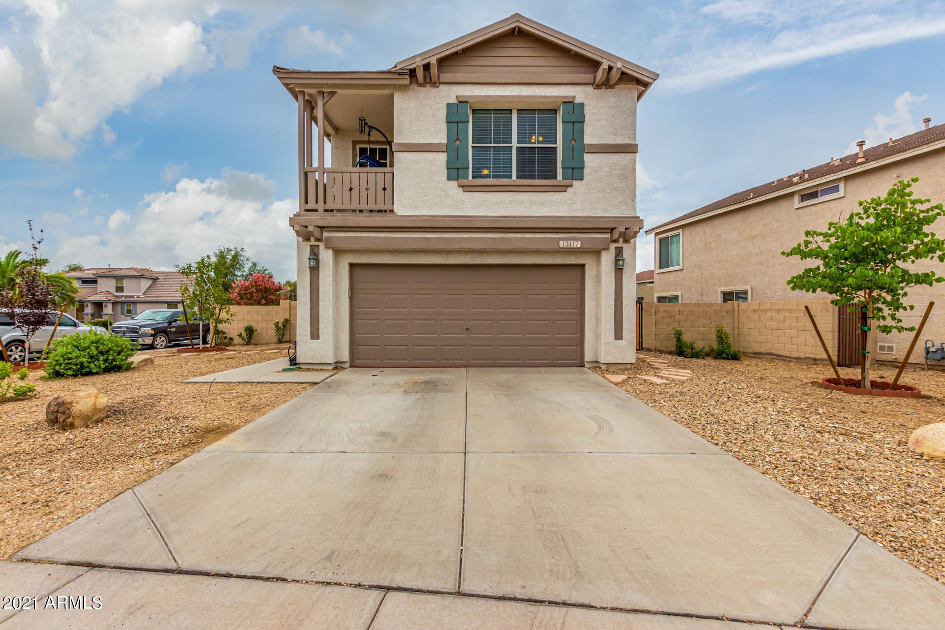 Photo of 13417 W PECK Drive, Litchfield Park, AZ 85340 (MLS # 6270034)