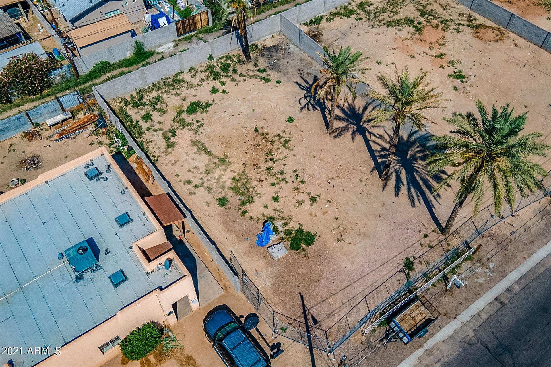 Photo of 8054 S Cll Moctezuma --, Guadalupe, AZ 85283 (MLS # 6284034)
