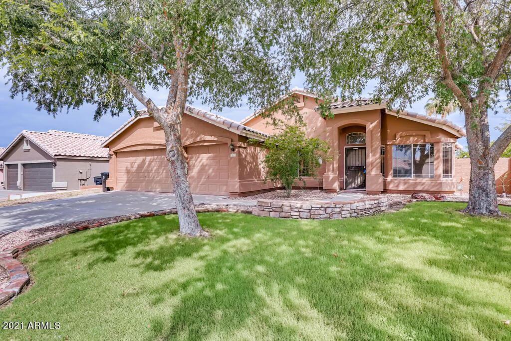 7812 E DOVER Street, Mesa, AZ 85207 - MLS#: 6286034