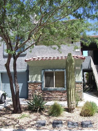 Photo of 16525 E AVE OF THE FOUNTAINS -- #104, Fountain Hills, AZ 85268 (MLS # 5976035)