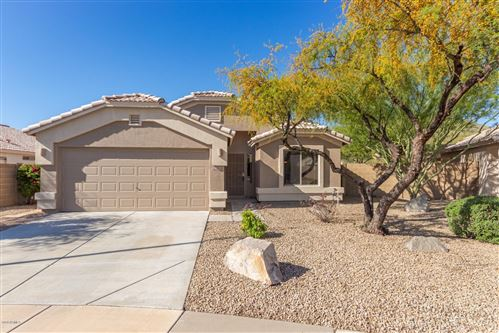 Photo of 24032 N 21st Way, Phoenix, AZ 85024 (MLS # 6058035)