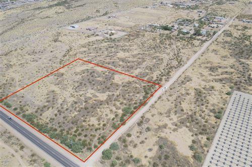 Photo of 0 N 213TH Avenue, Wittmann, AZ 85361 (MLS # 6091035)