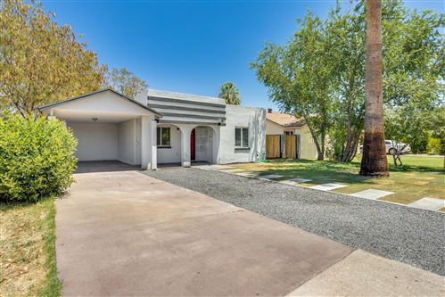 Photo of 1508 E CLARENDON Avenue, Phoenix, AZ 85014 (MLS # 6102035)
