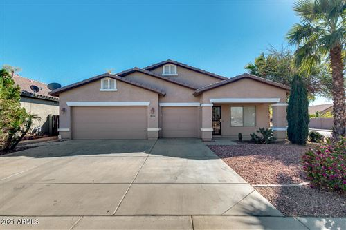 Photo of 12845 W Whitton Avenue, Avondale, AZ 85392 (MLS # 6197035)