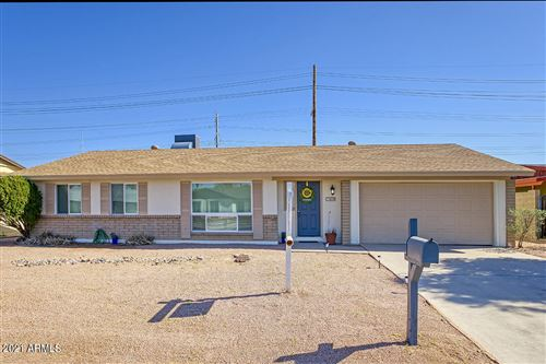 Photo of 10819 N 45TH Drive, Glendale, AZ 85304 (MLS # 6200035)