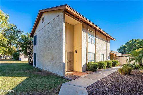 Photo of 18006 N 45TH Avenue, Glendale, AZ 85308 (MLS # 6311035)