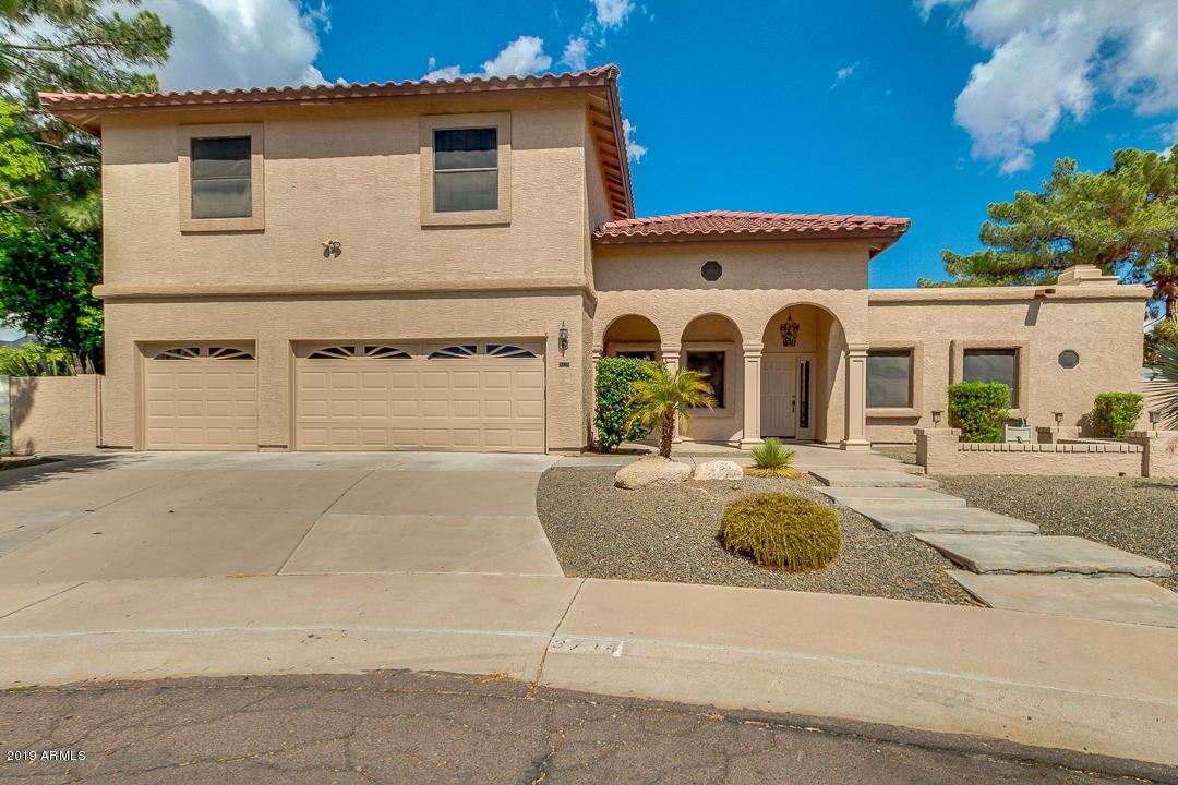 3714 E SHOMI Court, Phoenix, AZ 85044 - MLS#: 5975035