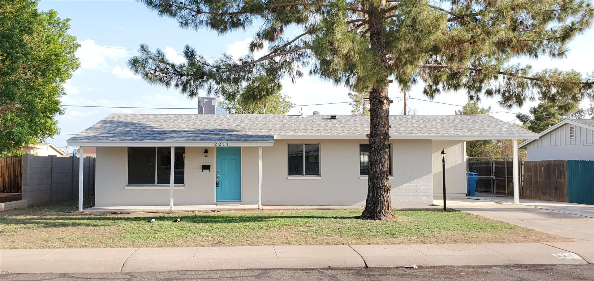 2211 W LAUREL Lane, Phoenix, AZ 85029 - MLS#: 6136035