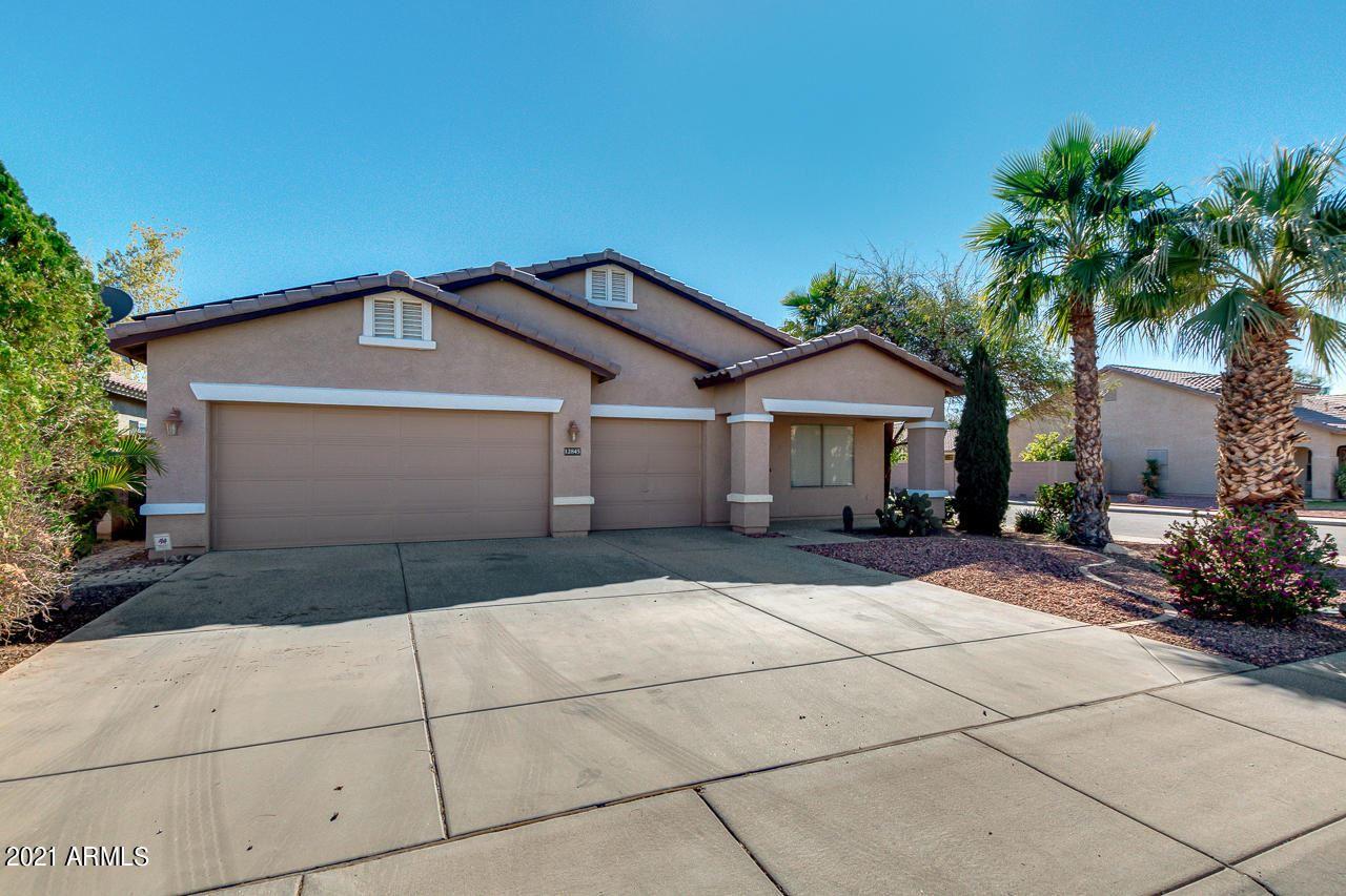 Photo of 12845 W Whitton Avenue, Avondale, AZ 85392 (MLS # 6197035)