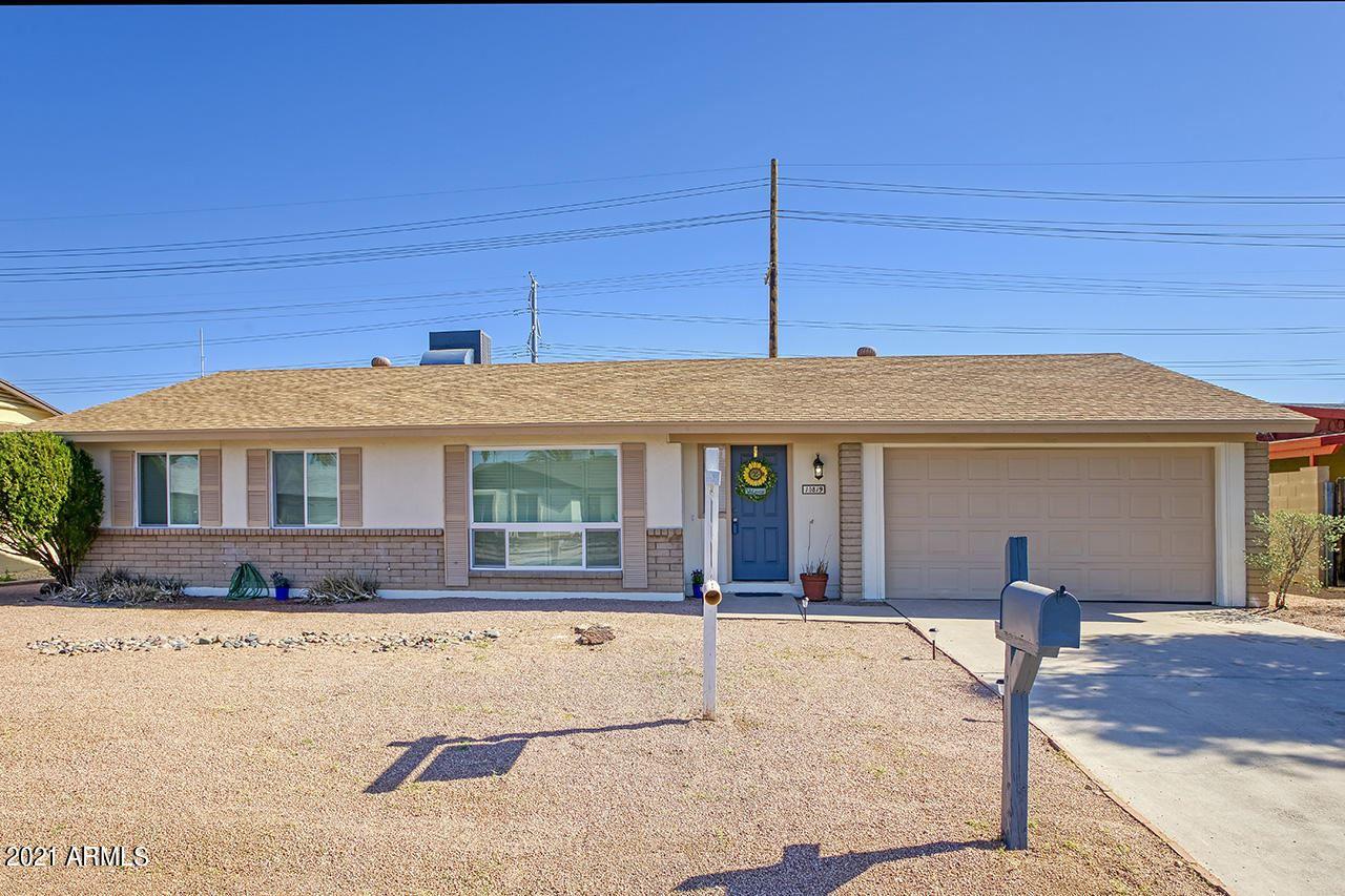 10819 N 45TH Drive, Glendale, AZ 85304 - MLS#: 6200035