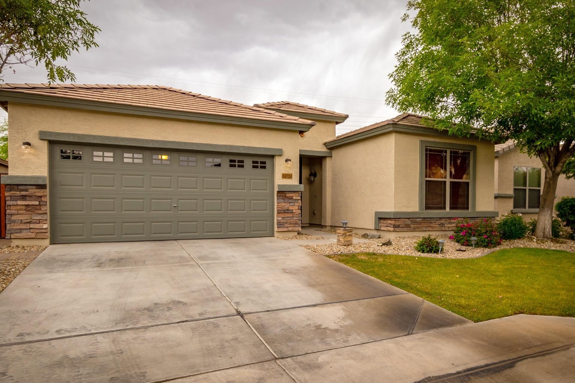 Photo of 10024 W RAYMOND Street, Tolleson, AZ 85353 (MLS # 6229035)