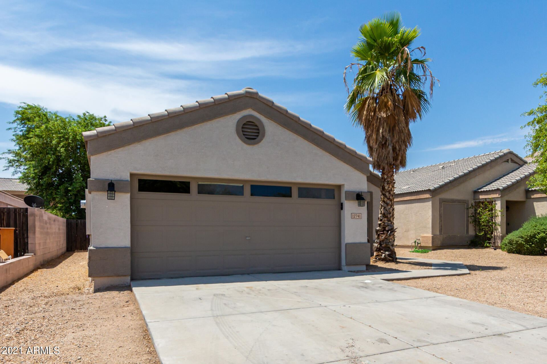 Photo of 12741 W VALENTINE Avenue, El Mirage, AZ 85335 (MLS # 6268035)
