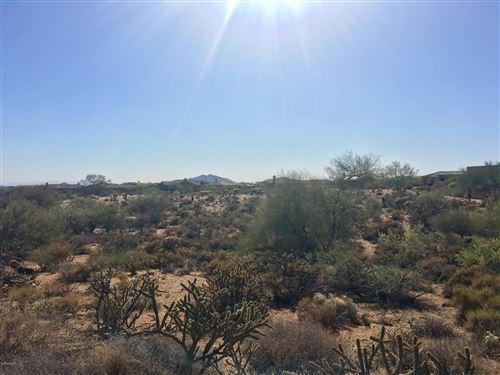 Photo of 36988 N BOULDER VIEW Drive, Scottsdale, AZ 85262 (MLS # 5776036)