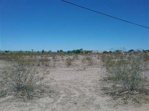 Photo of 227 Ave South of Patton Road, Wittmann, AZ 85361 (MLS # 5782036)