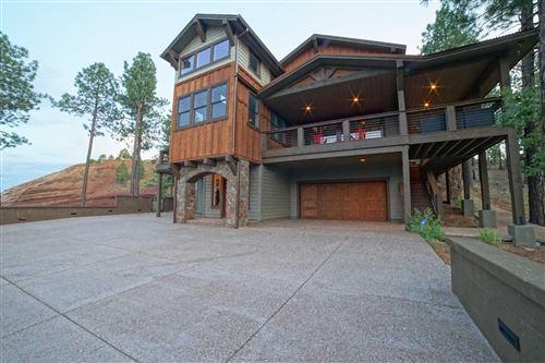 Photo of 3945 W SADDLE BLANKET --, Flagstaff, AZ 86001 (MLS # 5963036)