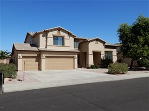 Photo of 3558 E KIMBALL Court, Gilbert, AZ 85297 (MLS # 5980036)