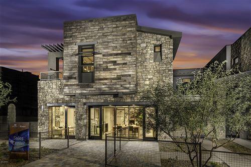 Photo of 37200 N Cave Creek Road #2125, Scottsdale, AZ 85262 (MLS # 6008036)