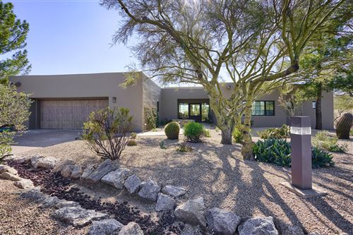 Photo of 3205 E ARROYO SECO Road, Carefree, AZ 85377 (MLS # 6054036)