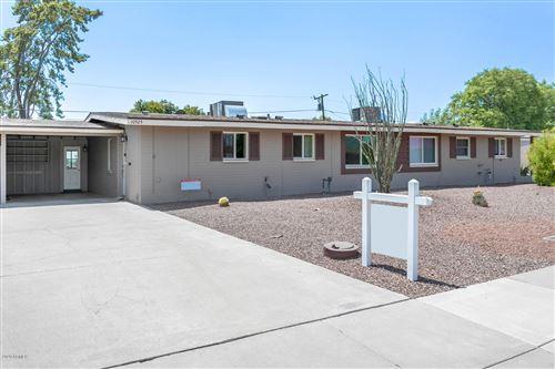 Photo of 10525 W OAKMONT Drive, Sun City, AZ 85351 (MLS # 6059036)