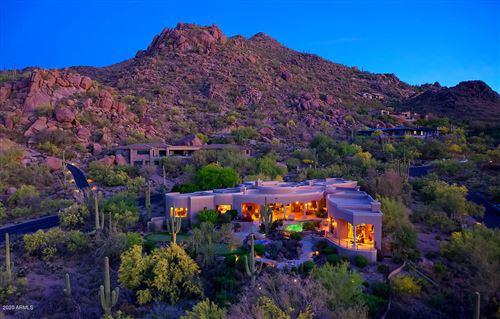 Photo of 6901 E LEISURE Lane, Carefree, AZ 85377 (MLS # 6079036)