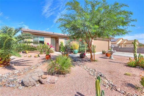 Photo of 11830 W LOMA VISTA Drive, Arizona City, AZ 85123 (MLS # 6150036)