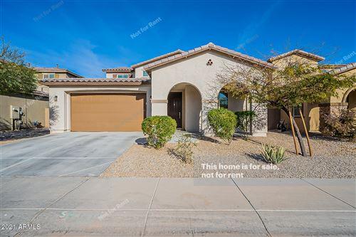 Photo of 42096 W SOMERSET Drive, Maricopa, AZ 85138 (MLS # 6181036)