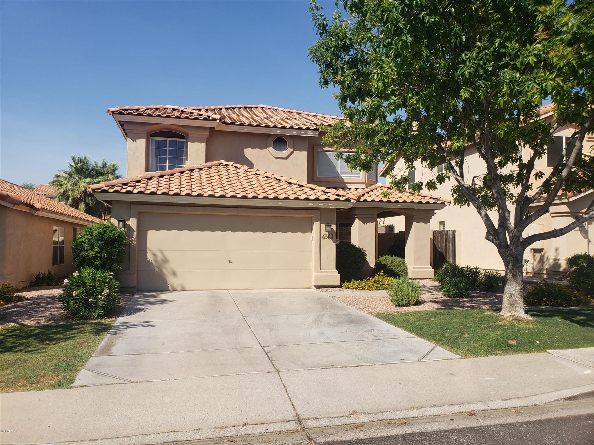 6562 E RAFTRIVER Street, Mesa, AZ 85215 - #: 6090036