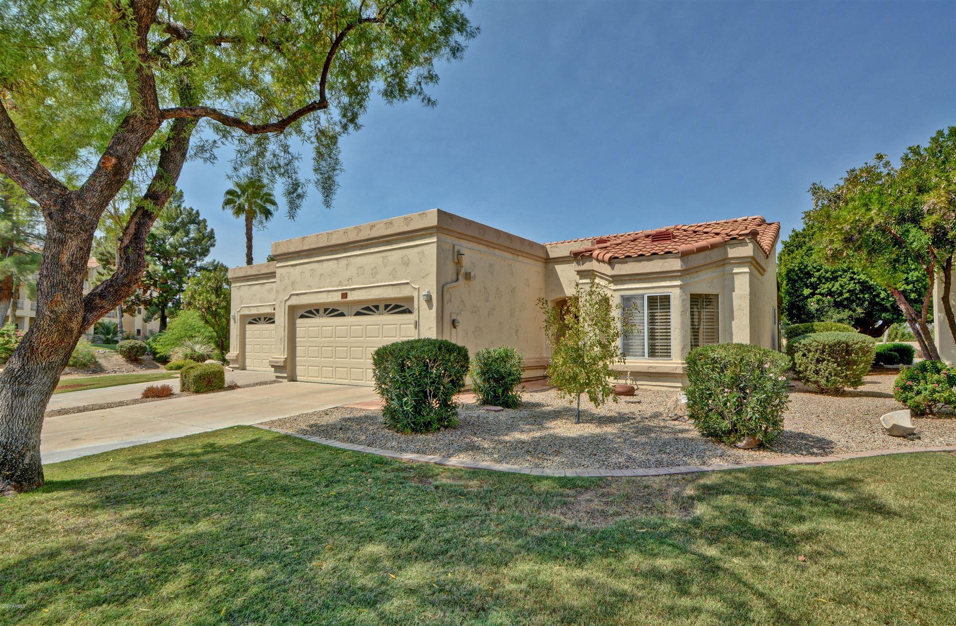 19420 N WESTBROOK Parkway #513, Peoria, AZ 85382 - MLS#: 6133036