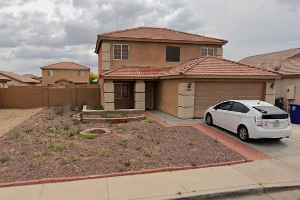 Photo of 12513 W COLUMBINE Drive, El Mirage, AZ 85335 (MLS # 6228036)