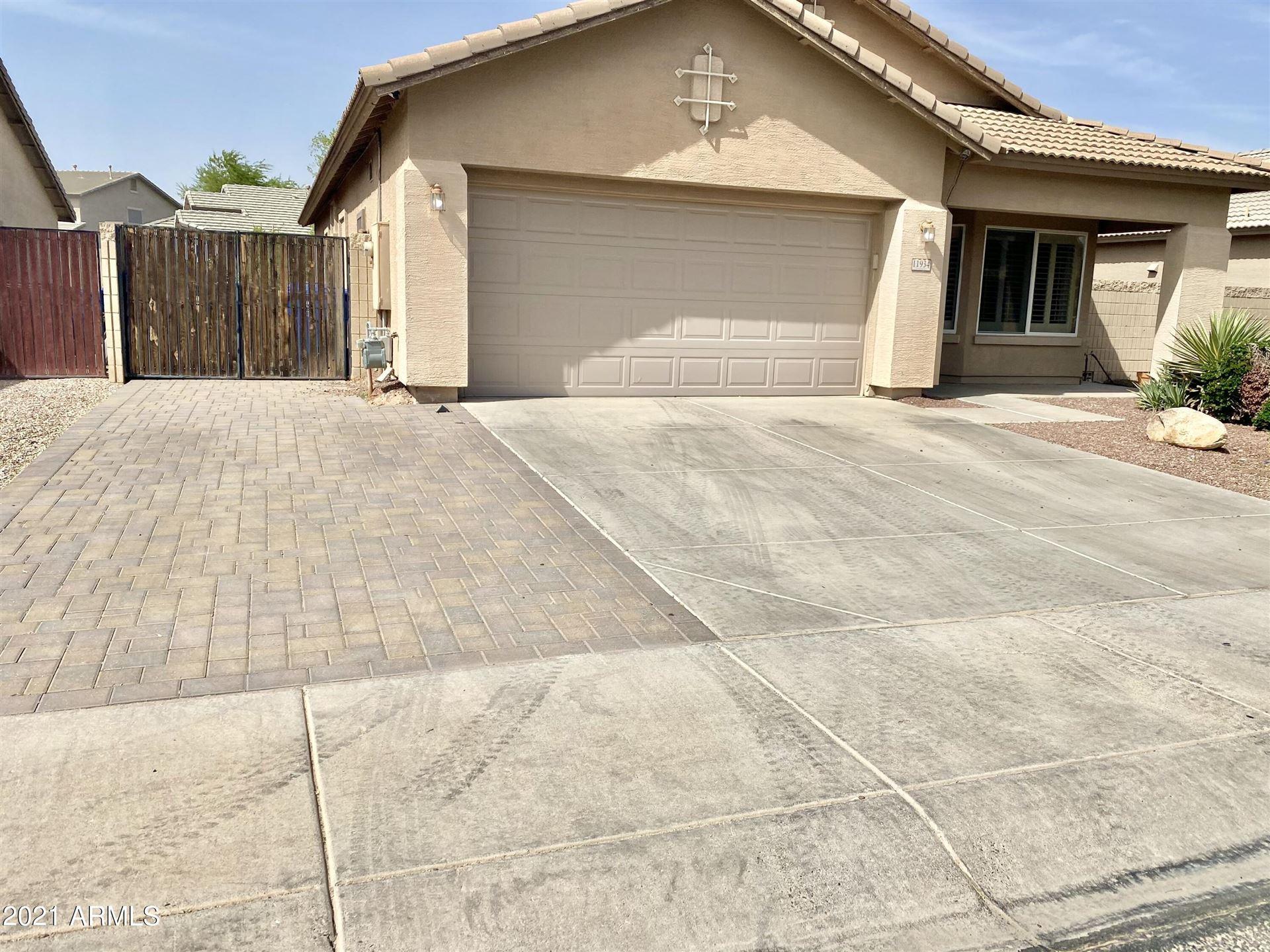 Photo of 11934 W JEFFERSON Street, Avondale, AZ 85323 (MLS # 6229036)