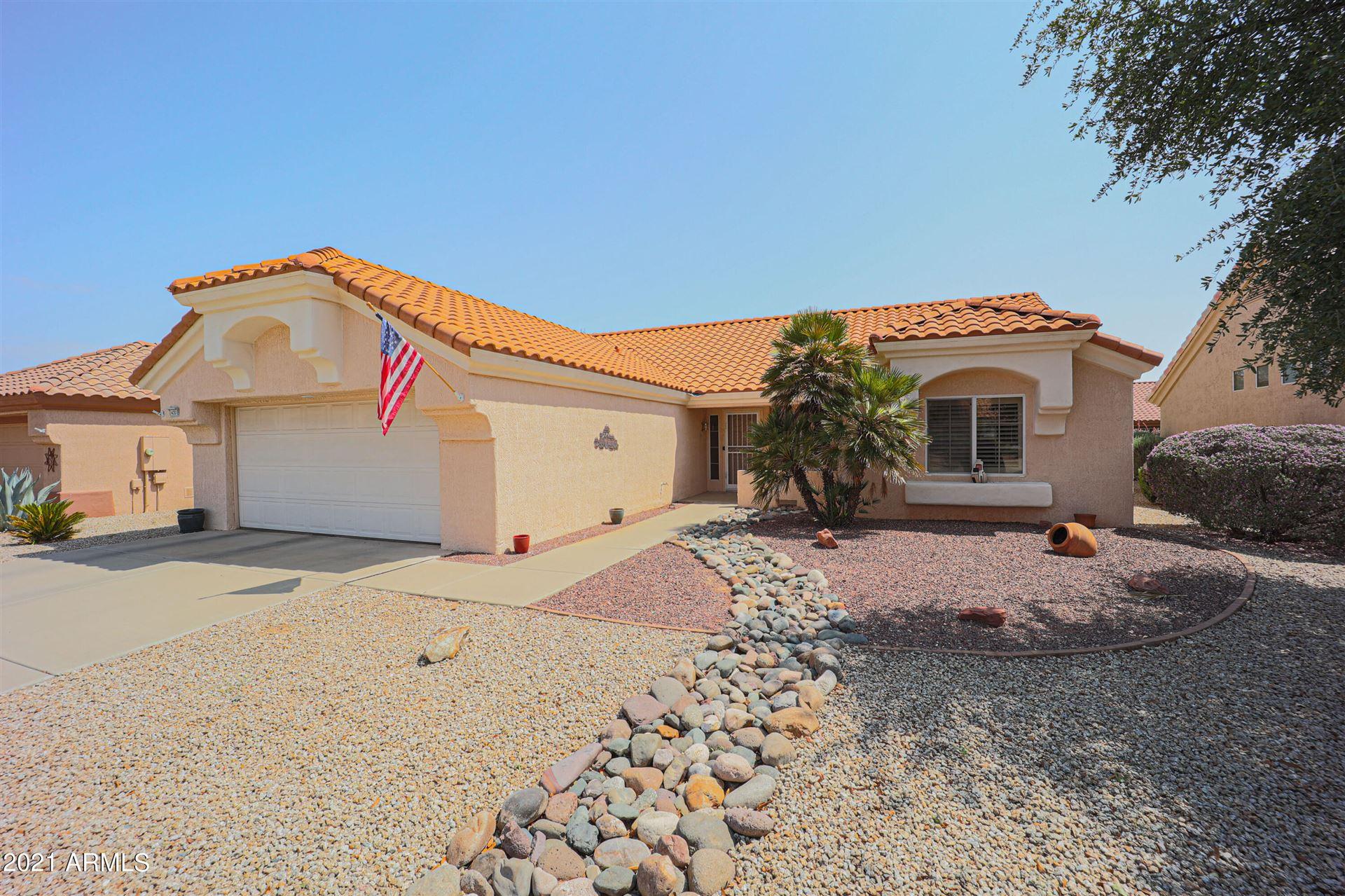 Photo of 14201 W VIA MANANA --, Sun City West, AZ 85375 (MLS # 6266036)