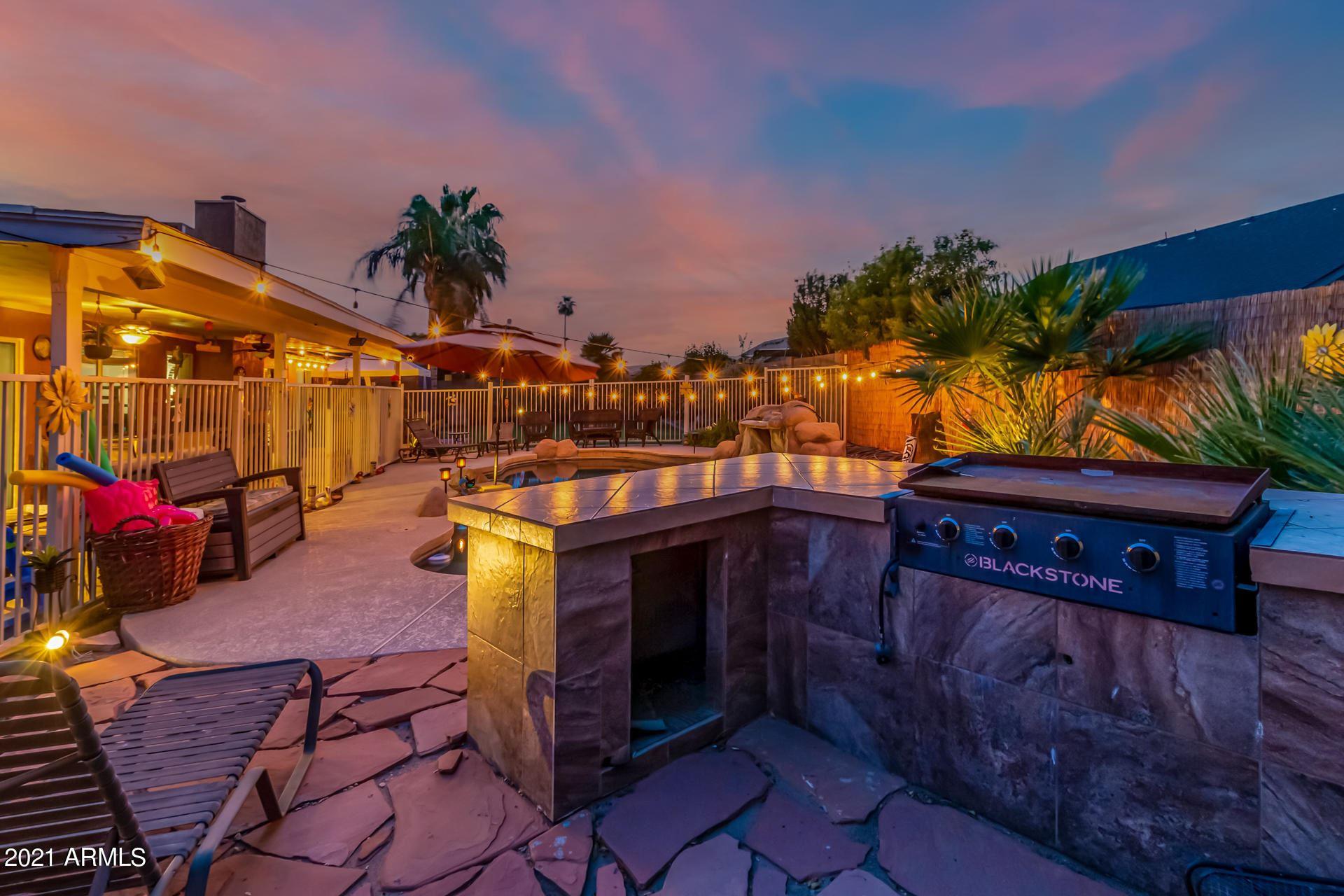 Photo of 7696 W SAN JUAN Avenue, Glendale, AZ 85303 (MLS # 6269036)