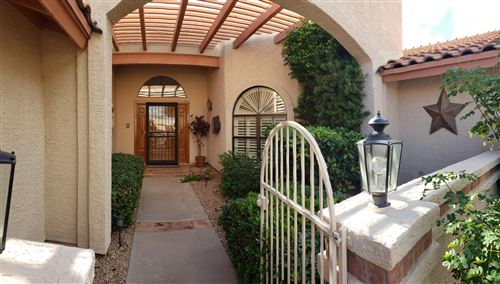 Photo of 15817 E SUNFLOWER Drive, Fountain Hills, AZ 85268 (MLS # 6013037)