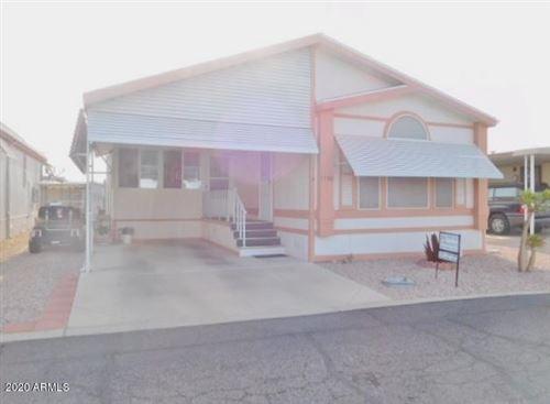 Photo of 17200 W BELL Road #1740, Surprise, AZ 85374 (MLS # 6111037)