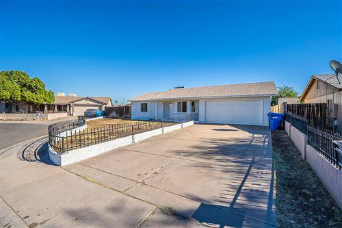 Photo of 1021 N 60TH Avenue, Phoenix, AZ 85043 (MLS # 6168037)