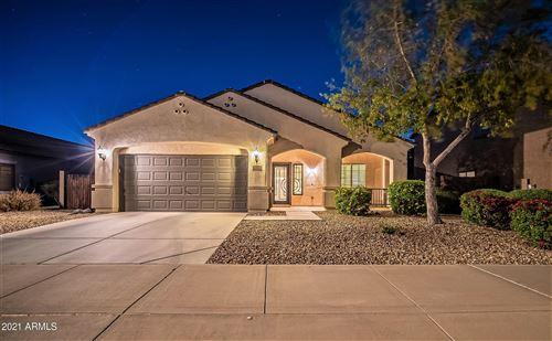Photo of 5608 W EUCLID Avenue, Laveen, AZ 85339 (MLS # 6196037)