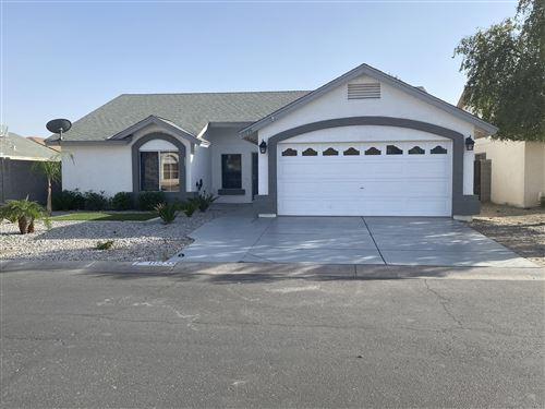 Photo of 10235 W Medlock Drive, Glendale, AZ 85307 (MLS # 6225037)