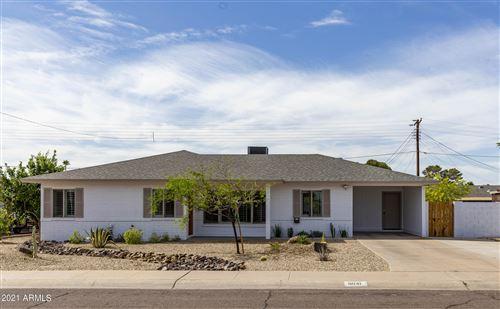 Photo of 8041 E CAMBRIDGE Avenue, Scottsdale, AZ 85257 (MLS # 6235037)