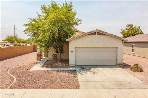 Photo of 9107 W CAMBRIDGE Avenue, Phoenix, AZ 85037 (MLS # 6252037)