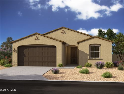 Photo of 13349 W TETHER Trail, Peoria, AZ 85383 (MLS # 6298037)